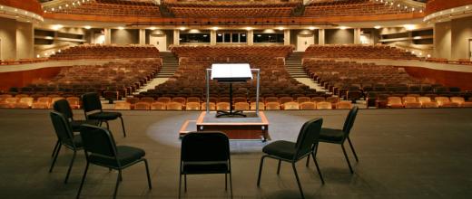 banner-concert Filarmonica Bacau